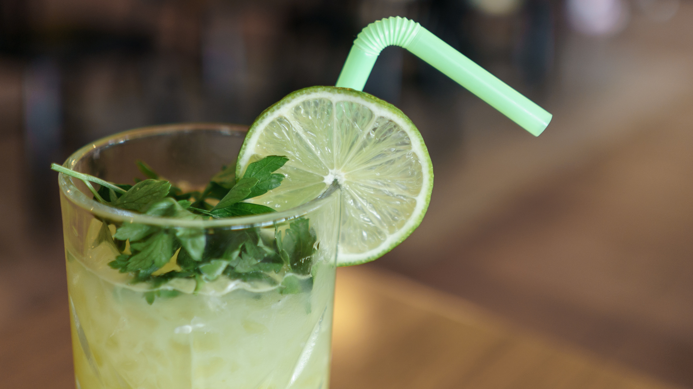 Food to eat: Lime Juice